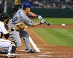 LOS ANGELES DODGERS VS PITTSBURGH PIRATES