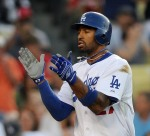 LOS ANGELES DODGERS V LOS ANGELES ANGELS