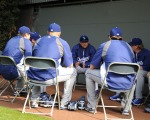LOS ANGELES DODGERS WINTER DEVELOPMENT PROGRAM