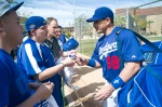LOS ANGELES DODGERS PITCHERS AND CATCHERS FIRST WORKOUT