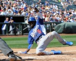 LOS ANGELES DODGERS VS TEXAS RANGERS