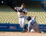 DODGERTOWN CLASSIC-UC IRVINE VS PEPPERDINE
