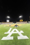 LOS ANGELES DODGERS VS WASHINGTON NATIONALS