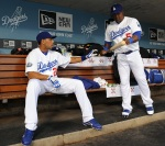 Los Angeles Dodgers v Pittsburgh Pirates