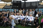 LOS ANGELES DODGERS OWNERSHIP PRESS CONFERENCE