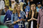 LOS ANGELES DODGERS VS COLORADO ROCKIES