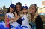 LOS ANGELES DODGERS VS ARIZONA DIAMONDBACKS