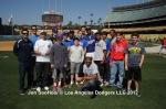 LOS ANGELES DODGERS VS ST. LOUIS CARDINALS