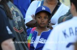 LOS ANGELES DODGERS VS MILWAUKEE BREWERS