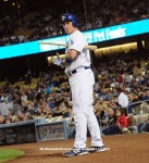 LOS ANGELES DODGERS VS HOUSTON ASTROS