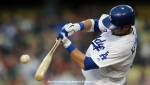 LOS ANGELES DODGERS V ST. LOUIS CARDINALS