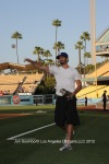 LOS ANGELES DODGERS VS MILWAUKEE BREWERS