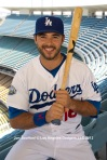 LOS ANGELES DODGERS ANDRE ETHIER COVER SHOOT