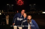 LOS ANGELES DODGERS vs NEW YORK METS