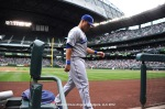 LOS ANGELES DODGERS VS SEATTLE MARINERS