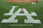LOS ANGELES DODGERS VS PHILADELPHIA PHILLIES