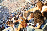 LOS ANGELES DODGERS v NEW YORK METS