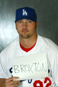 Broxton Pants