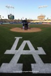 LOS ANGELES DODGERS V PHILADELPHIA PHILLIES