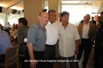 LOS ANGELES DODGERS LUNCHEON