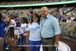 LOS ANGELES DODGERS VS ROCKIES