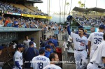 LOS ANGELES DODGERS VS MIAMI MARLINS