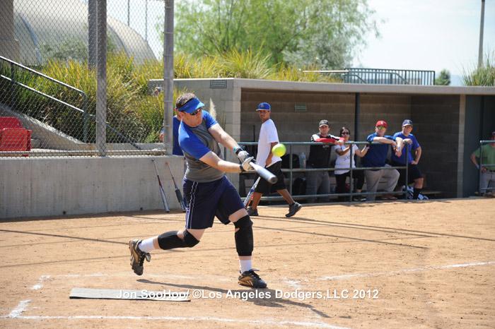 Jon SooHoo Softball pictures
