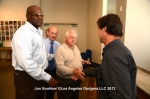 LOS ANGELES DODGERS ORGANIZATIONAL MEETING
