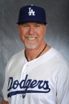 LOS ANGELES DODGERS ORGANIZATIONAL HEAD SHOTS