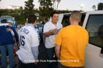 LOS ANGELES DODGERS EIGHTH ANNUAL TURKEY GIVEAWAY
