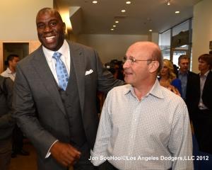 LOS ANGELES DODGERS ZACK GREINKE PRESS CONFERENCE