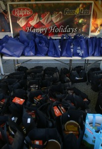Holiday Ham Giveaway