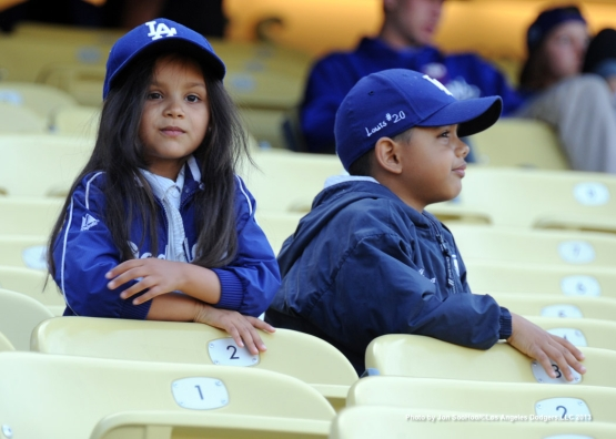 PITTSBURGH PIRATES VS LOS ANGELES DODGERS