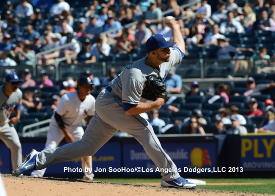 LOS ANGELES DODGERS VS NEW YORK YANKEES