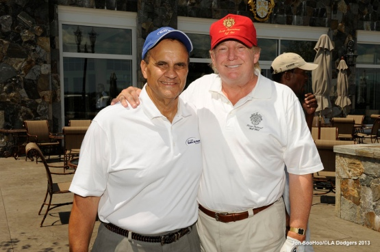 6TH ANNUAL JOE TORRE GOLF CLASSIC