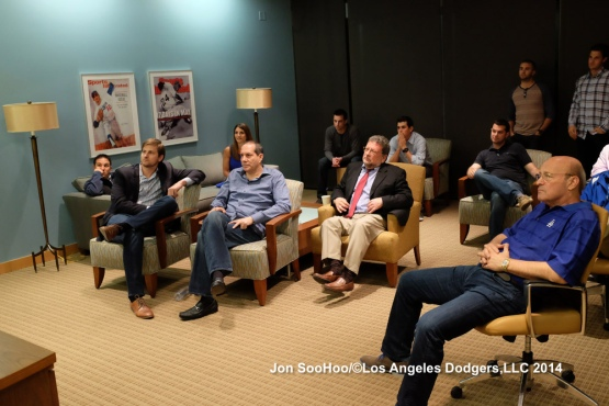Los Angeles Dodgers launch Sportsnet LA