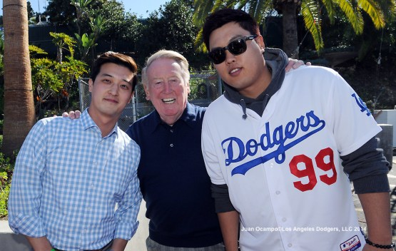 Dodgers FanFest