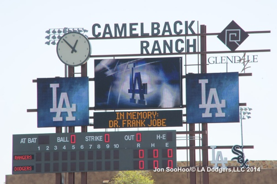 Texas Rangers vs Los Angeles Dodgers