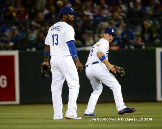 Seattle Mariners vs Los Angeles Dodgers