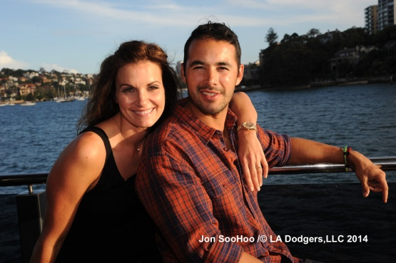 Los Angeles Dodgers Harbour Cruise