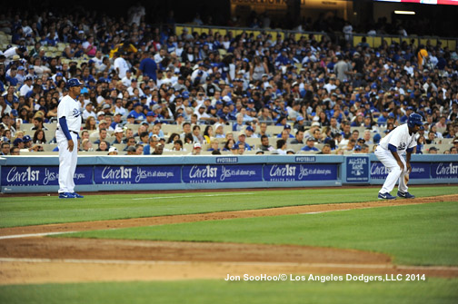 WHITE SOX VS DODGERS