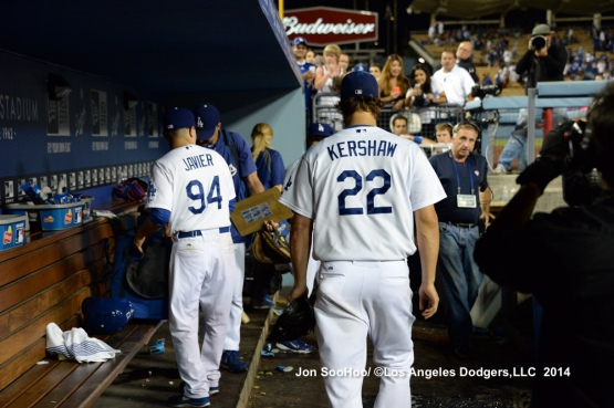 San Diego Padres vs Los Angeles Dodgers