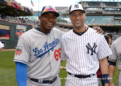 MLB All Star Tuesday