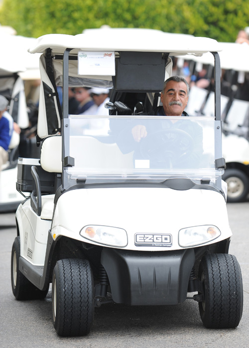 Dodgers Dream Foundation Charity Golf Invitational