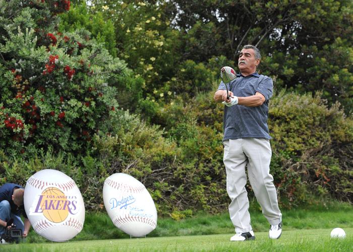 Dodgers Dream Foundation Charity Golf Invitational