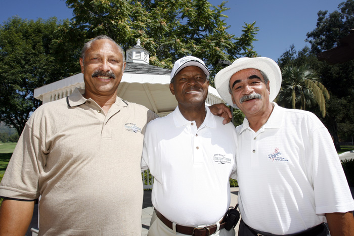 MANNY MOTA GOLF TOURNAMENT