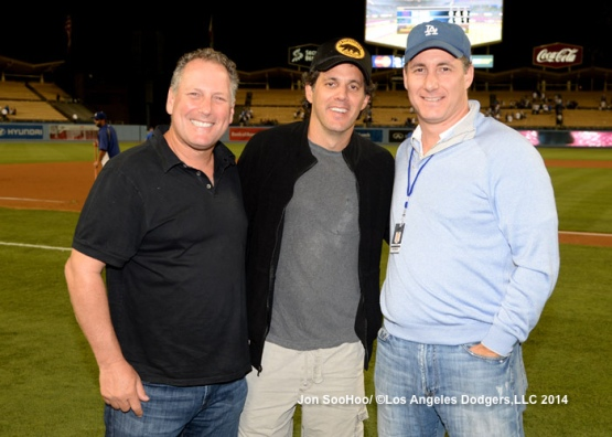 Los Angeles Dodgers vs San Diego Padres