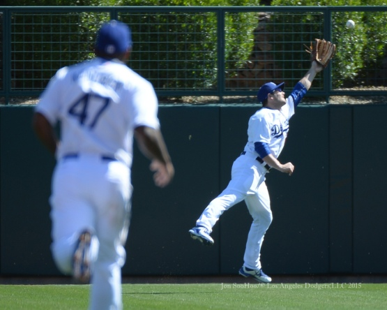 Los Angeles Dodgers vs the Seattle Mariners
