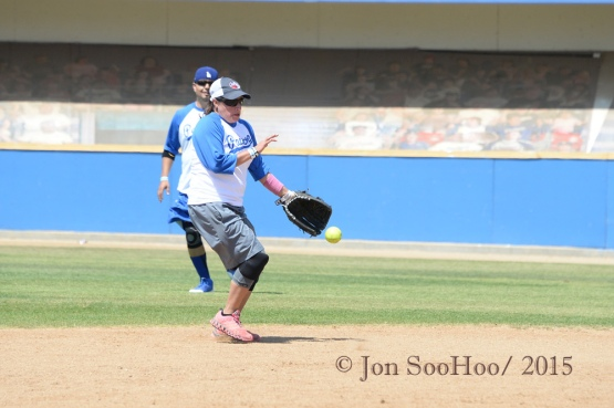 Dodger Bloggers Softball Tournament