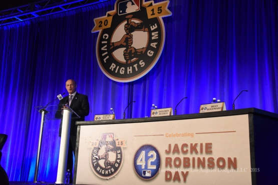 Major League Baseball and Civil Rights Movement Roundtable Discussion